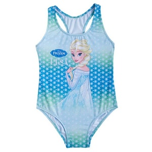 Slipstop Kız Çocuk Frozen Elsa Vanilla Mayo