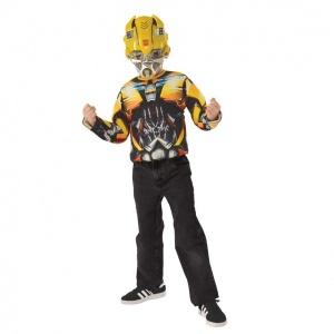 Transformers Bumblebee Kostüm Standart Beden