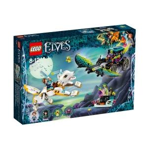 LEGO Elves Emily ve Noctura'nın Karşılaşması 41195