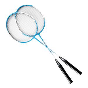 Çantalı Badminton Seti