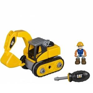 CAT Küçük Operatör Sök Tak Araçlar (Excavator)
