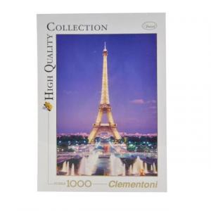 1000 Parça Puzzle : Paris