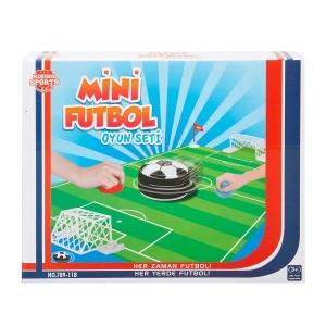 Futbol Disk Oyunu