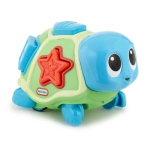 Little Tikes Emekleme Arkadaşım Kaplumbağa
