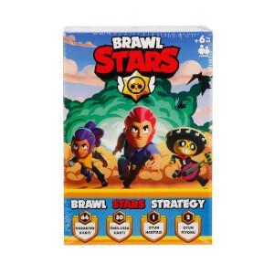 Brawl Stars Oyunu