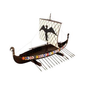 Revell 1:50 Viking Ship Gemi 5403