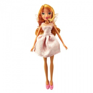 Winx Club Fairy Miss