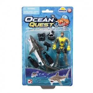Okyanus Keşif Oyun Seti