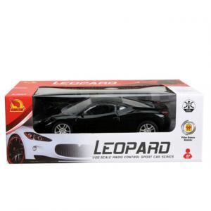 1:20 Uzaktan Kumandalı Araba Leopard