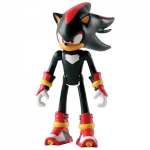 Sonic Boom Figürleri 8 cm. (Shadow)