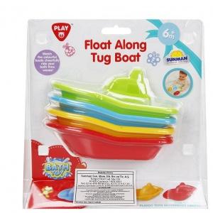 Renkli Banyo Tekneleri