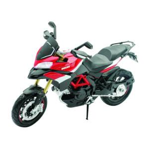 1:12 Ducati Multistrada 1200 S Pikes Peak Model Motor
