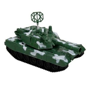 Askeri Tank 16 cm.