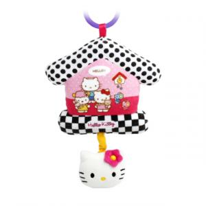 Hello Kitty Puset Oyuncağı