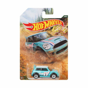Hot Wheels Arabalar Özel Seri GDG44