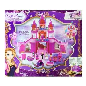 My Castle Şato Oyun Seti