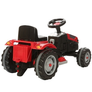 Pilsan Akülü Active Traktör