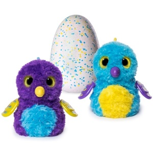 Hatchimals Simli Draggle
