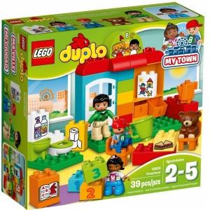 LEGO DUPLO Anaokulu 10833
