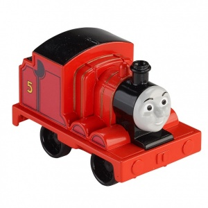 Fisher Price Thomas Çuf Çuf Tren