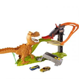 Hot  Wheels Çılgın Dinazor T-Rex