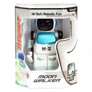 Silverlit Moonwalker Sesli Robot