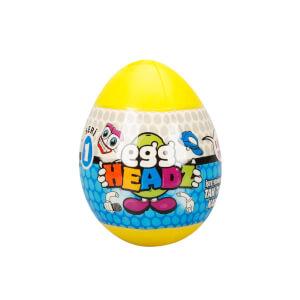 Egg Headz Yumurta Kafalar Sürpriz Paket Seri 1