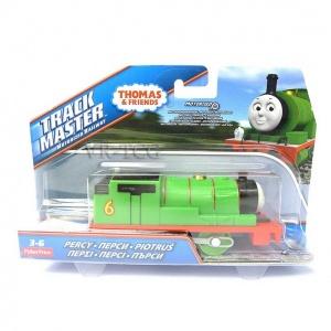 Thomas Motorlu Küçük Trenler