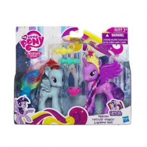 Kristal Prenses ve Pony