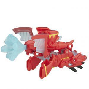 Rescue Bots Robo - Dostlar