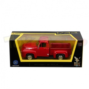 1:43  Ford F-100 1953 Pick Up