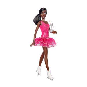 Barbie Kariyer Bebekleri