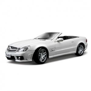 1:18 Maisto Mercedes Sl 63 Model Araba