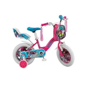 Monster High Bisiklet 14 Jant