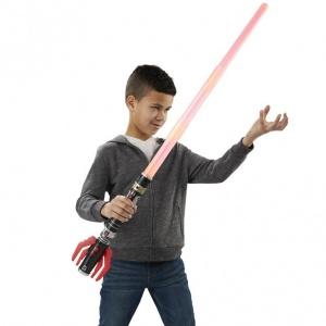 Star Wars Bladebuilders Jedi ve Sith Elektronik Işın Kılıcı Seti C1412