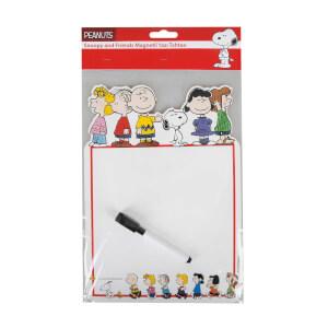 Snoopy and Friends Magnetli Yazı Tahtası