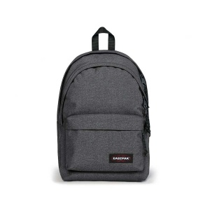 Eastpak Out Of Office 3.0 Black Denim Sırt Çantası EK54D77H