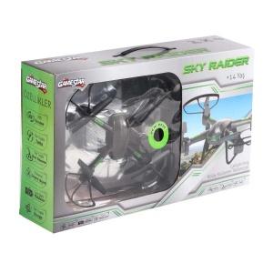 Uzaktan Kumandalı Sky Raider 2.4 Ghz Drone