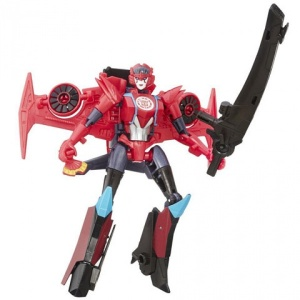 Transformers Robots In Disguise  (Windblade)