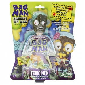 Slimy Bag Man 180 gr.