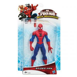 Spiderman Web Warriors Figür 14cm.