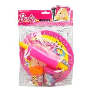 Barbie Hamur Açma Seti