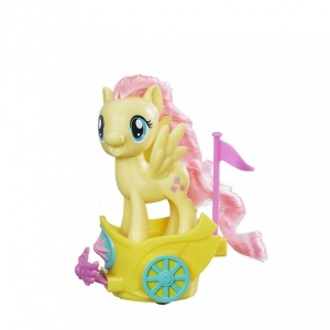 My Little Pony Figür ve Balo Arabası