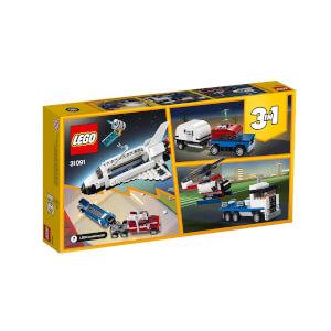 LEGO Creator Servis Aracı 31091