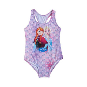 Slipstop Kız Çocuk Frozen Elsa Wizard Mayo