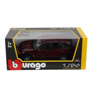 1:24 BMW X5 Araba