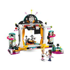 LEGO Friends Andrea'nın Yetenek Gösterisi 41368