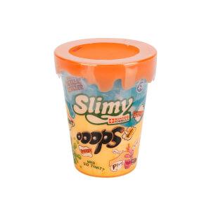 Slimy Metalik Renkler Oops Jöle 80 gr.