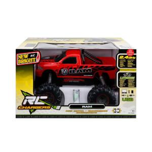 1:10 Uzaktan Kumandalı Changer Truck