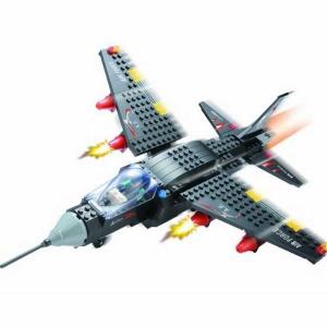 Yapım Seti : Askeri Uçak